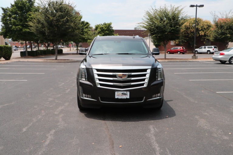 Used 2017 Cadillac Escalade Luxury 4WD W/REAR ENTERTAINMENT SYSTEM for sale Sold at Auto Collection in Murfreesboro TN 37130 5
