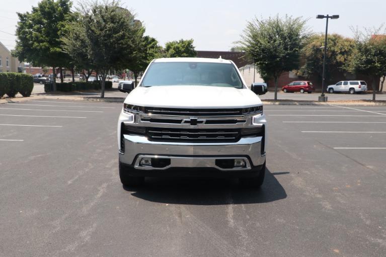 Used 2021 Chevrolet Silverado 1500 LTZ 4WD Crew Cab 147 W/Z71 OFF-ROAD for sale $53,950 at Auto Collection in Murfreesboro TN 37130 5