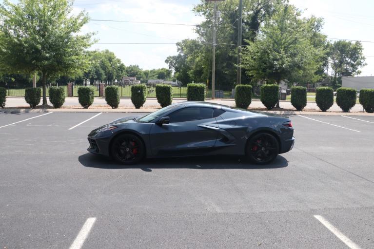 Used 2020 Chevrolet Corvette Stingray COUPE 1LT RWD W/NAV for sale $95,950 at Auto Collection in Murfreesboro TN 37130 7