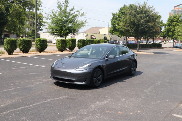 Used 2019 Tesla Model 3 Mid Range RWD W/NAV for sale Sold at Auto Collection in Murfreesboro TN 37130 2