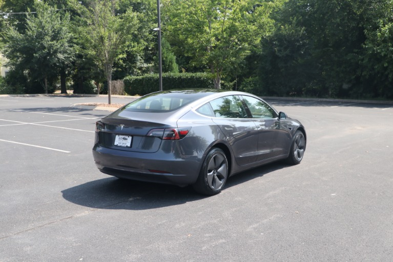 Used 2019 Tesla Model 3 Mid Range RWD W/NAV for sale Sold at Auto Collection in Murfreesboro TN 37130 3