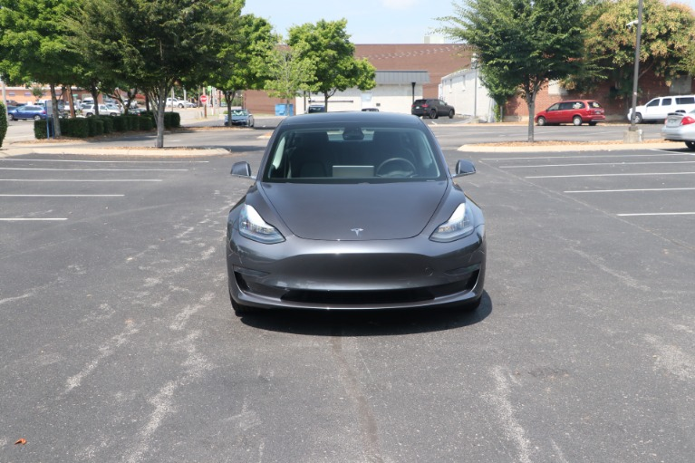 Used 2019 Tesla Model 3 Mid Range RWD W/NAV for sale Sold at Auto Collection in Murfreesboro TN 37130 5