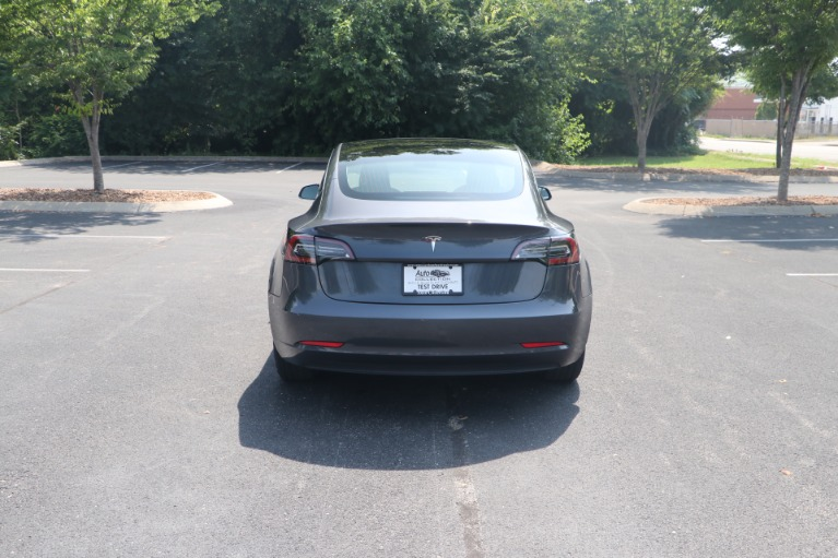 Used 2019 Tesla Model 3 Mid Range RWD W/NAV for sale Sold at Auto Collection in Murfreesboro TN 37130 6