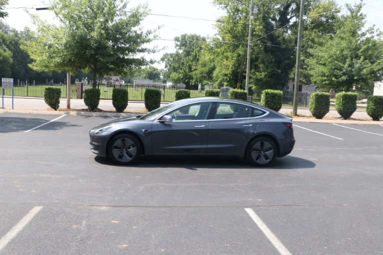Used 2019 Tesla Model 3 Mid Range RWD W/NAV for sale Sold at Auto Collection in Murfreesboro TN 37130 7