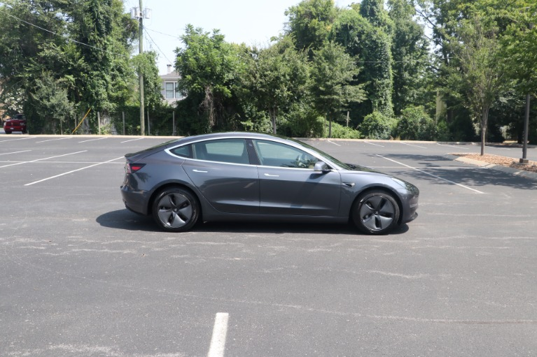 Used 2019 Tesla Model 3 Mid Range RWD W/NAV for sale Sold at Auto Collection in Murfreesboro TN 37130 8