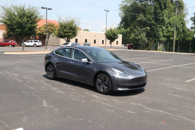 Used Used 2019 Tesla Model 3 Mid Range RWD W/NAV for sale $45,950 at Auto Collection in Murfreesboro TN