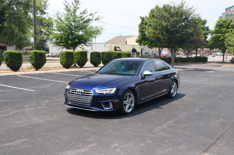 Used 2019 Audi S4 PREMIUM PLUS AWD for sale $48,950 at Auto Collection in Murfreesboro TN 37130 2