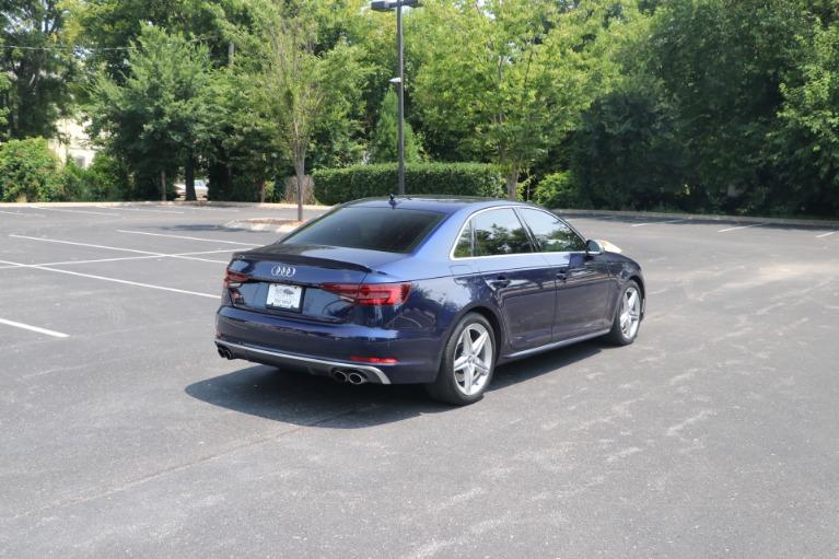 Used 2019 Audi S4 PREMIUM PLUS AWD for sale $48,950 at Auto Collection in Murfreesboro TN 37130 3