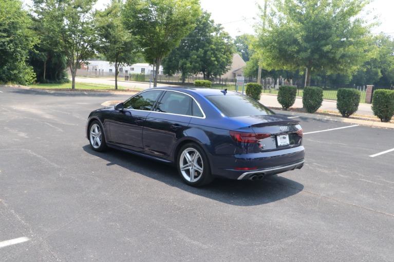 Used 2019 Audi S4 PREMIUM PLUS AWD for sale $48,950 at Auto Collection in Murfreesboro TN 37130 4