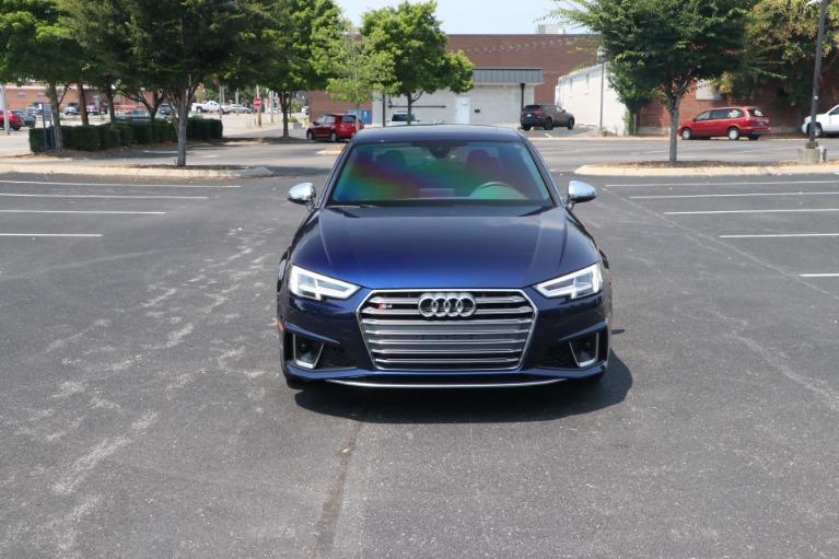 Used 2019 Audi S4 PREMIUM PLUS AWD for sale $48,950 at Auto Collection in Murfreesboro TN 37130 5
