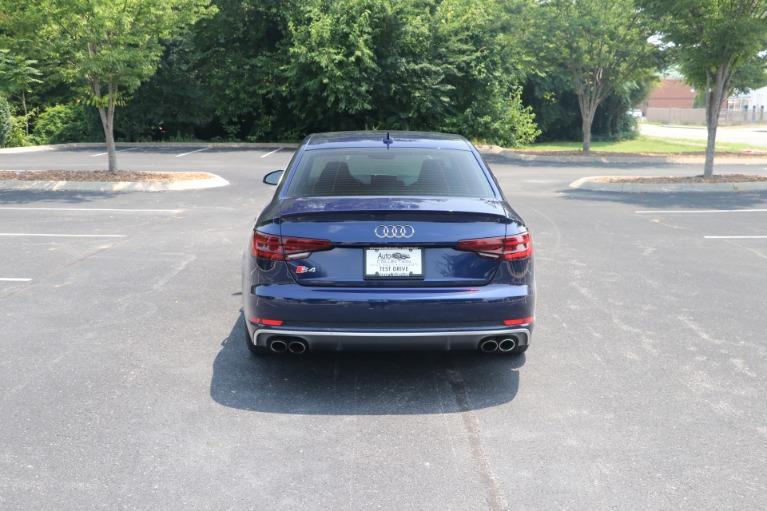 Used 2019 Audi S4 PREMIUM PLUS AWD for sale $48,950 at Auto Collection in Murfreesboro TN 37130 6