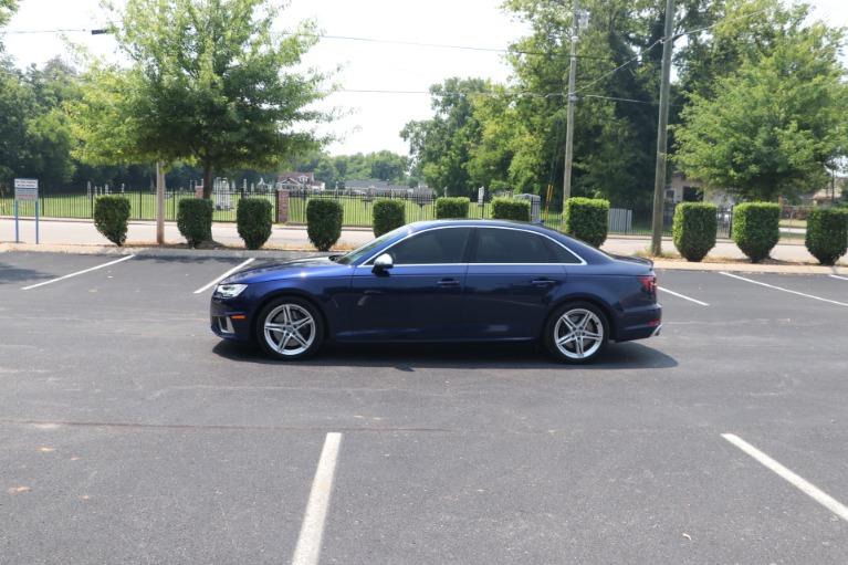 Used 2019 Audi S4 PREMIUM PLUS AWD for sale $48,950 at Auto Collection in Murfreesboro TN 37130 7