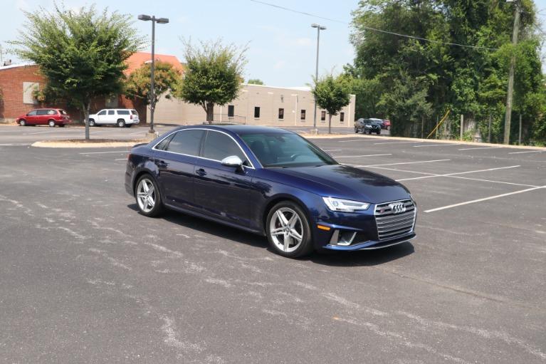 Used Used 2019 Audi S4 PREMIUM PLUS AWD for sale $50,950 at Auto Collection in Murfreesboro TN