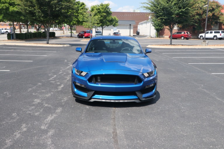 Used 2017 Ford Shelby GT350 GT350 SUPERCHARGED 790WHP 910CHP W/NAV for sale $68,500 at Auto Collection in Murfreesboro TN 37130 5