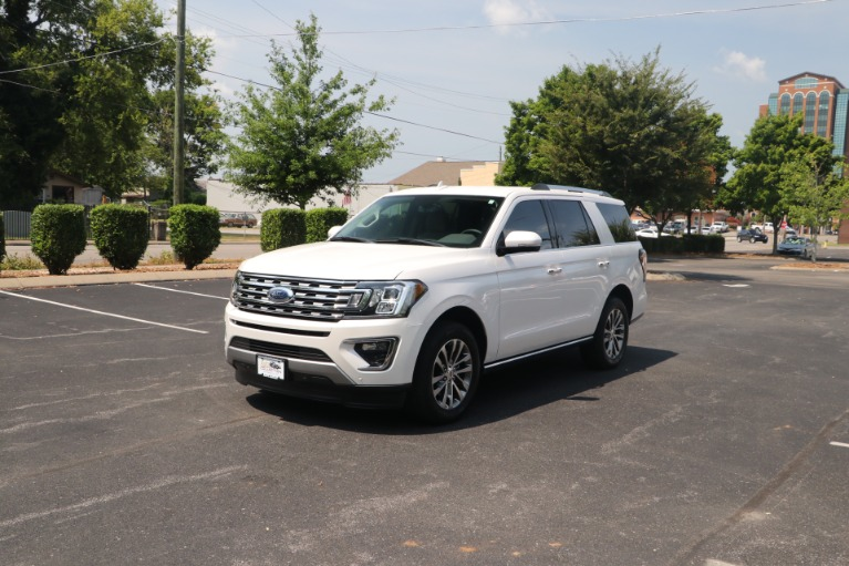 Used 2018 Ford Expedition LIMITED 4X2 W/NAV for sale Sold at Auto Collection in Murfreesboro TN 37130 2