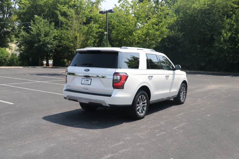 Used 2018 Ford Expedition LIMITED 4X2 W/NAV for sale Sold at Auto Collection in Murfreesboro TN 37130 3