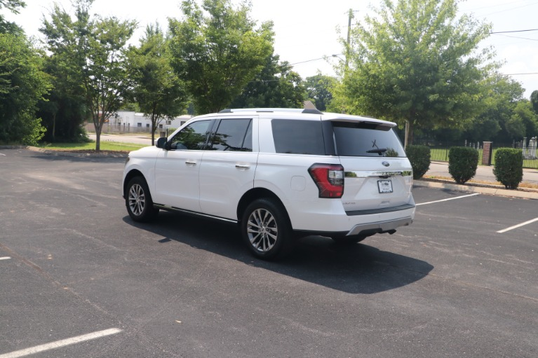 Used 2018 Ford Expedition LIMITED 4X2 W/NAV for sale Sold at Auto Collection in Murfreesboro TN 37130 4