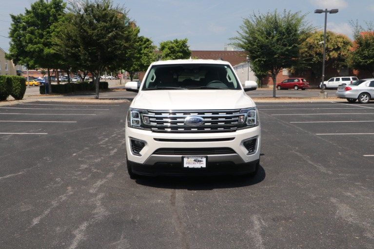 Used 2018 Ford Expedition LIMITED 4X2 W/NAV for sale Sold at Auto Collection in Murfreesboro TN 37130 5