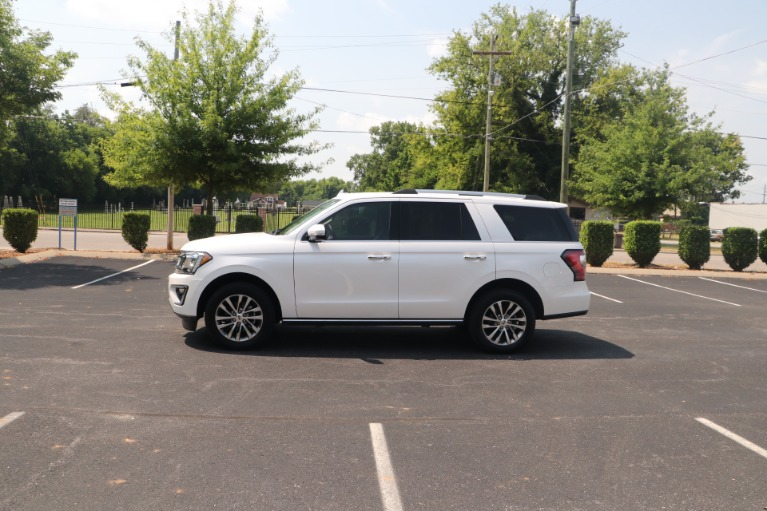 Used 2018 Ford Expedition LIMITED 4X2 W/NAV for sale Sold at Auto Collection in Murfreesboro TN 37130 7