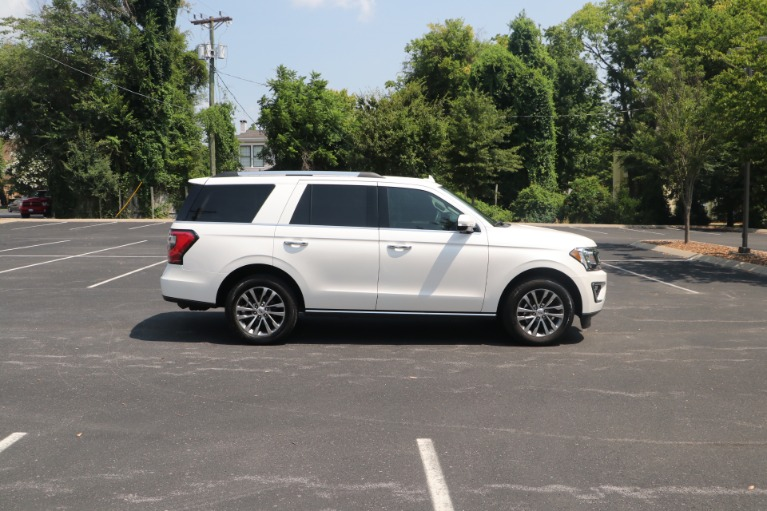 Used 2018 Ford Expedition LIMITED 4X2 W/NAV for sale Sold at Auto Collection in Murfreesboro TN 37130 8