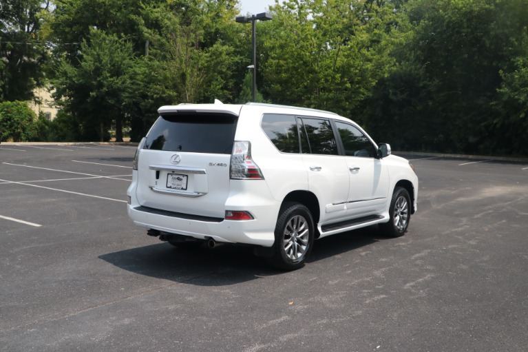 Used 2017 Lexus GX 460 LUXURY AWD W/NAV for sale Sold at Auto Collection in Murfreesboro TN 37130 3