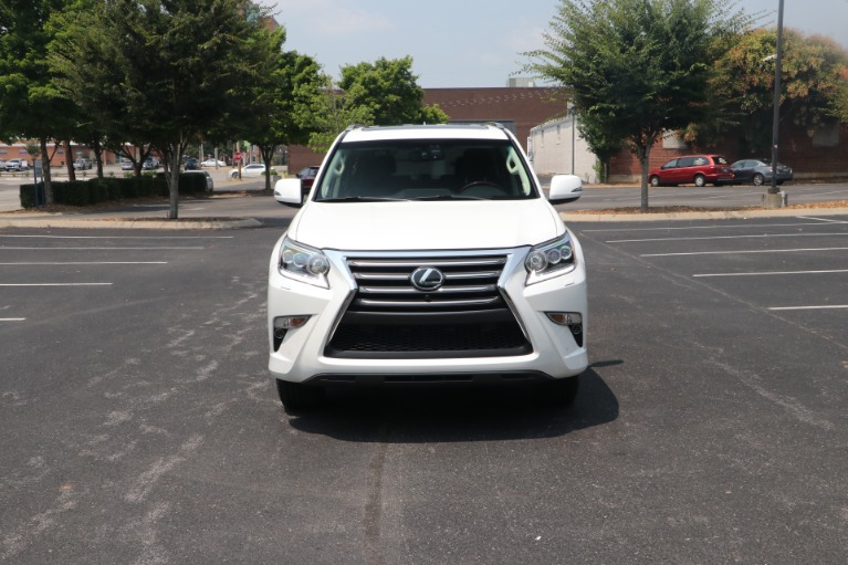 Used 2017 Lexus GX 460 LUXURY AWD W/NAV for sale Sold at Auto Collection in Murfreesboro TN 37130 5