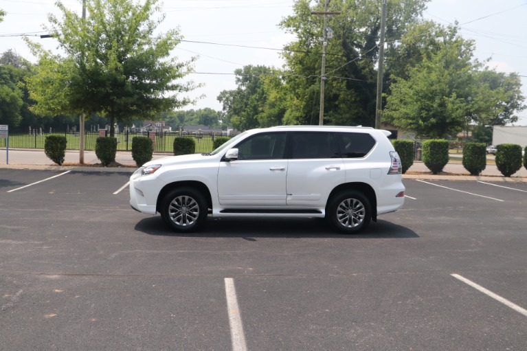 Used 2017 Lexus GX 460 LUXURY AWD W/NAV for sale Sold at Auto Collection in Murfreesboro TN 37130 7