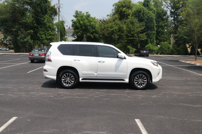 Used 2017 Lexus GX 460 LUXURY AWD W/NAV for sale Sold at Auto Collection in Murfreesboro TN 37130 8