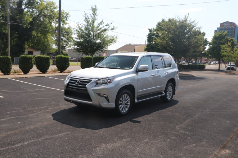 Used 2019 Lexus GX 460 PREMIUM AWD W/NAV for sale Sold at Auto Collection in Murfreesboro TN 37130 2