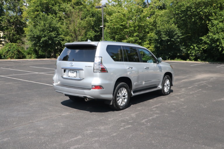 Used 2019 Lexus GX 460 PREMIUM AWD W/NAV for sale Sold at Auto Collection in Murfreesboro TN 37130 3