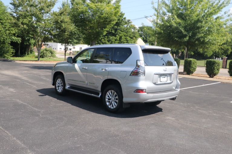 Used 2019 Lexus GX 460 PREMIUM AWD W/NAV for sale Sold at Auto Collection in Murfreesboro TN 37130 4