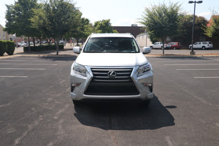 Used 2019 Lexus GX 460 PREMIUM AWD W/NAV for sale Sold at Auto Collection in Murfreesboro TN 37130 5