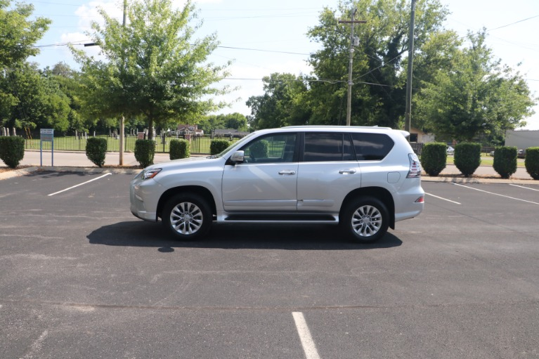 Used 2019 Lexus GX 460 PREMIUM AWD W/NAV for sale Sold at Auto Collection in Murfreesboro TN 37130 7