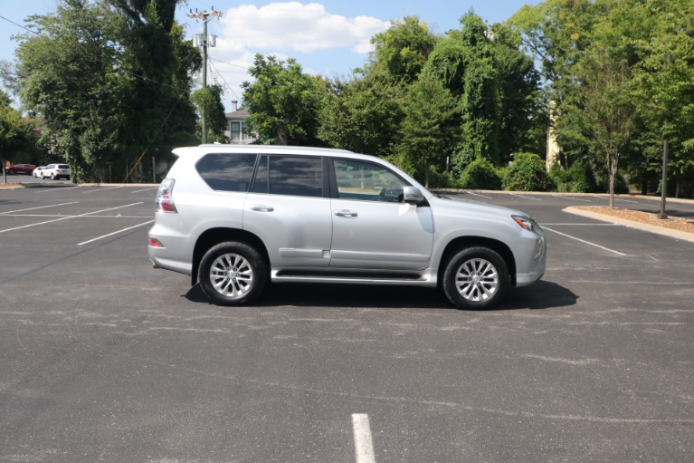 Used 2019 Lexus GX 460 PREMIUM AWD W/NAV for sale Sold at Auto Collection in Murfreesboro TN 37130 8