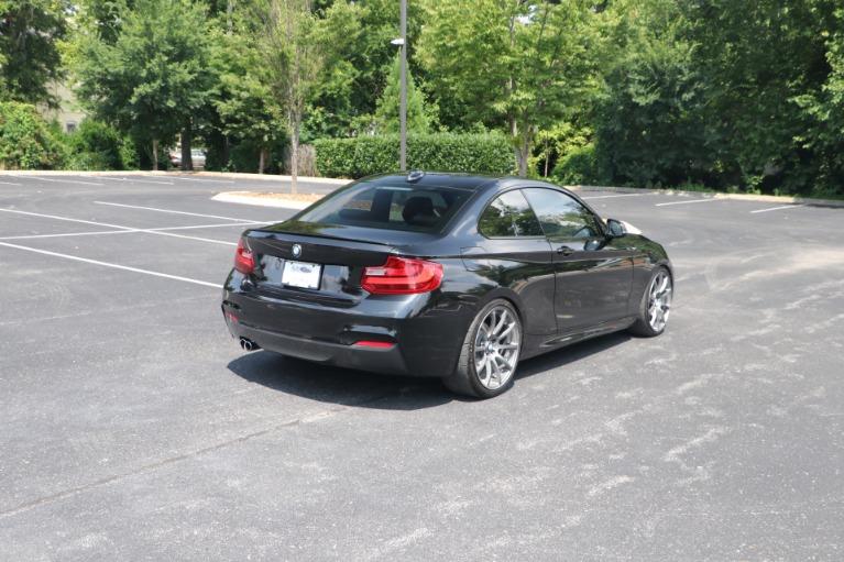Used 2015 BMW 228i M SPORT COUPE W/PREMIUM&TECH PKGS for sale Sold at Auto Collection in Murfreesboro TN 37130 3