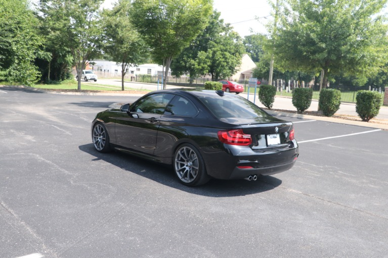 Used 2015 BMW 228i M SPORT COUPE W/PREMIUM&TECH PKGS for sale Sold at Auto Collection in Murfreesboro TN 37130 4