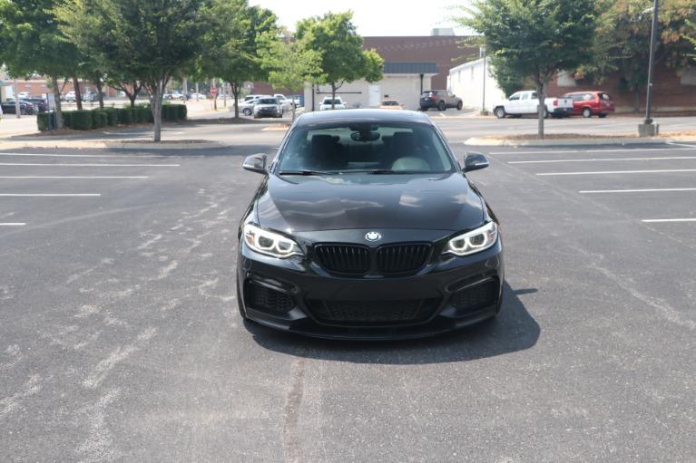 Used 2015 BMW 228i M SPORT COUPE W/PREMIUM&TECH PKGS for sale Sold at Auto Collection in Murfreesboro TN 37130 5