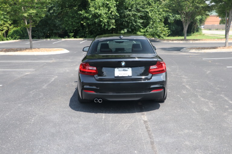 Used 2015 BMW 228i M SPORT COUPE W/PREMIUM&TECH PKGS for sale Sold at Auto Collection in Murfreesboro TN 37130 6