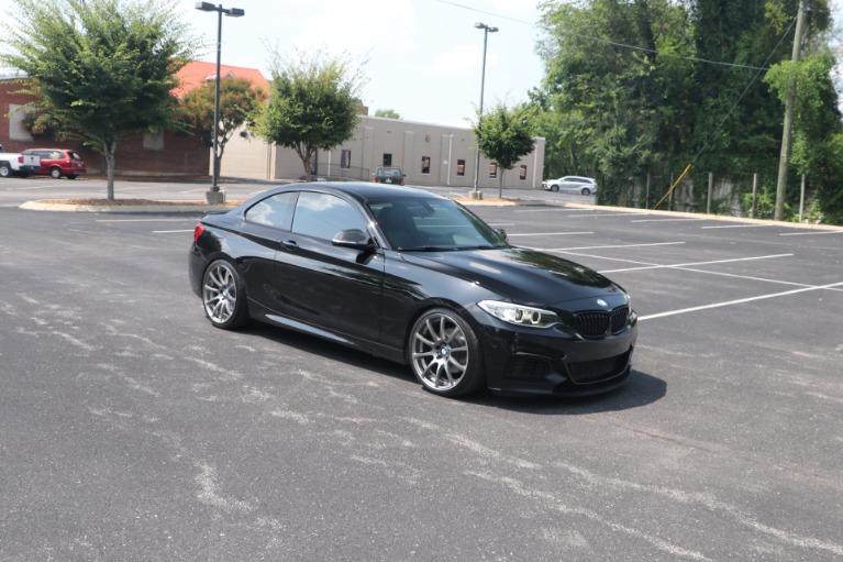 Used Used 2015 BMW 228i M SPORT COUPE W/PREMIUM&TECH PKGS for sale $22,950 at Auto Collection in Murfreesboro TN