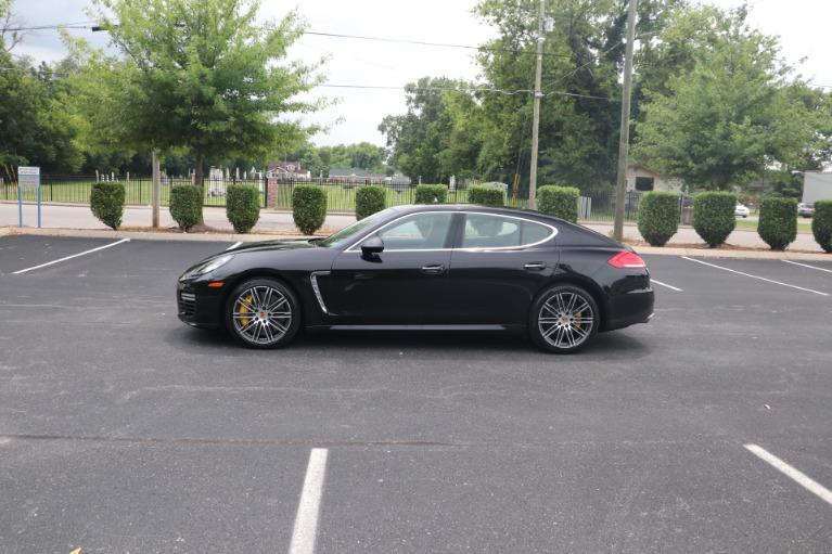Used 2015 Porsche Panamera Turbo S AWD W/Premium Package Plus for sale $75,950 at Auto Collection in Murfreesboro TN 37130 7