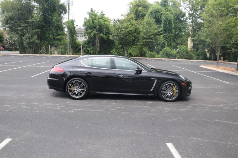 Used 2015 Porsche Panamera Turbo S AWD W/Premium Package Plus for sale $75,950 at Auto Collection in Murfreesboro TN 37130 8