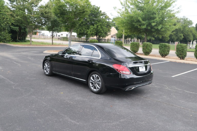 Used 2018 Mercedes-Benz C300 RWD PANORAMIC ROOF W/NAV for sale $31,950 at Auto Collection in Murfreesboro TN 37130 4