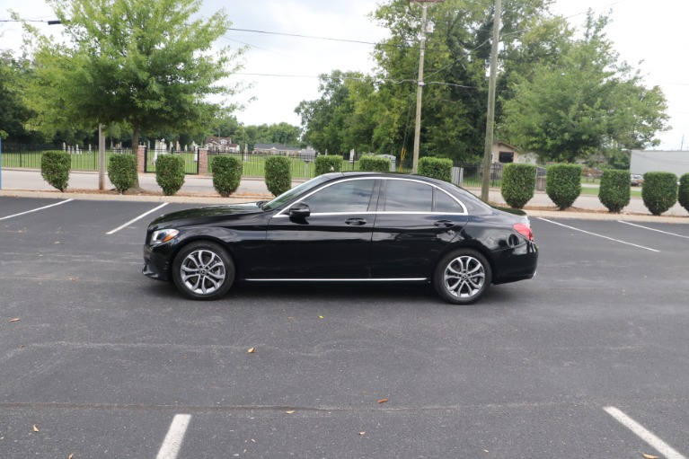 Used 2018 Mercedes-Benz C300 RWD PANORAMIC ROOF W/NAV for sale $31,950 at Auto Collection in Murfreesboro TN 37130 7