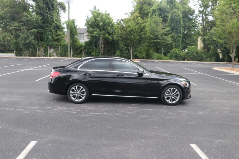 Used 2018 Mercedes-Benz C300 RWD PANORAMIC ROOF W/NAV for sale $31,950 at Auto Collection in Murfreesboro TN 37130 8