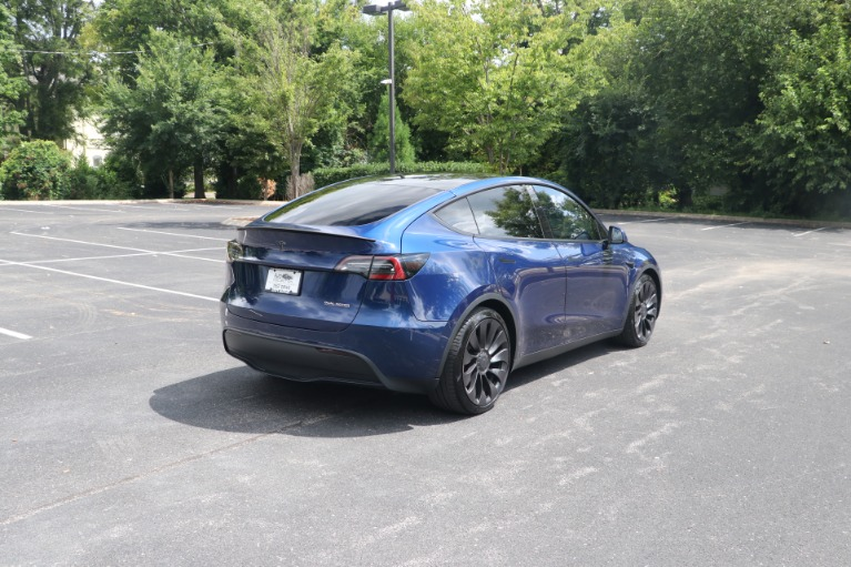 Used 2020 Tesla Model Y Performance AWD W/AUTOPILOT for sale $68,450 at Auto Collection in Murfreesboro TN 37130 3