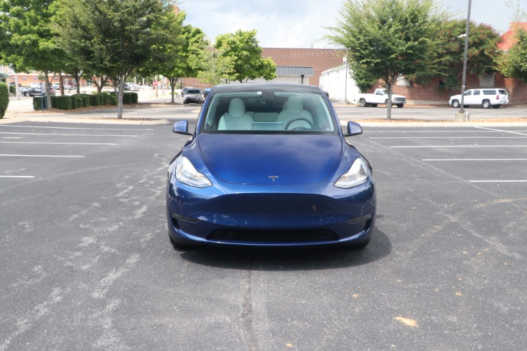 Used 2020 Tesla Model Y Performance AWD W/AUTOPILOT for sale $68,450 at Auto Collection in Murfreesboro TN 37130 5