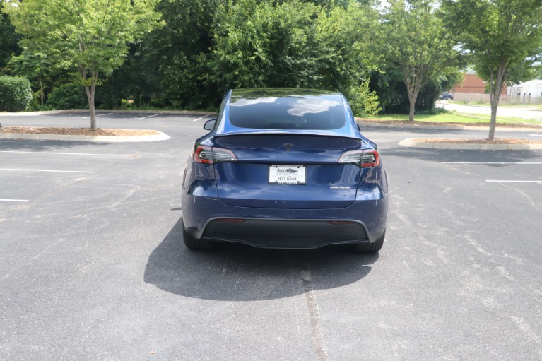 Used 2020 Tesla Model Y Performance AWD W/AUTOPILOT for sale $68,450 at Auto Collection in Murfreesboro TN 37130 6