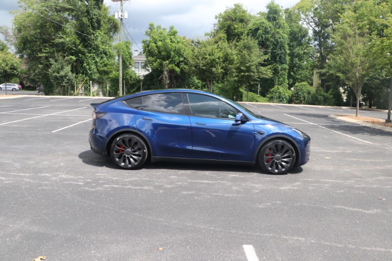 Used 2020 Tesla Model Y Performance AWD W/AUTOPILOT for sale $68,450 at Auto Collection in Murfreesboro TN 37130 8