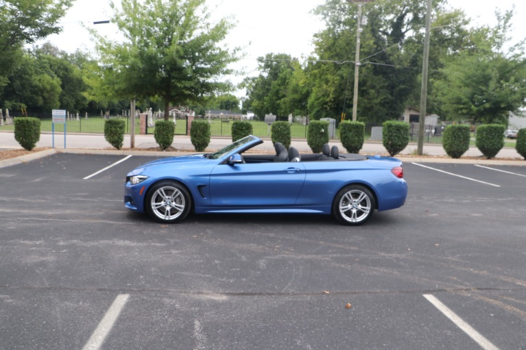 Used 2020 BMW 440I CONVERTIBLE M SPORT W/NAV for sale $59,500 at Auto Collection in Murfreesboro TN 37130 7