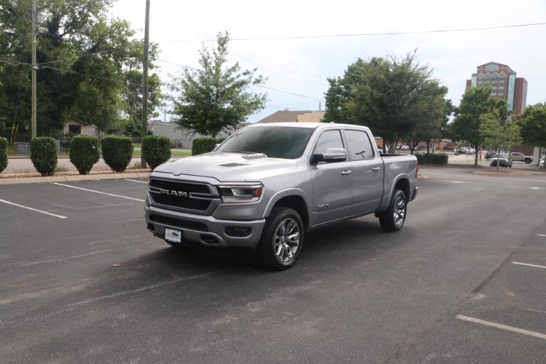 Used 2020 Ram Ram Pickup 1500 Laramie CREW CAB 4X4 W/SPT APP PKG for sale $53,950 at Auto Collection in Murfreesboro TN 37130 2